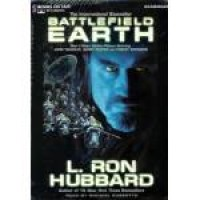 Battlefield Earth Audio Abridged Version - L. Ron Hubbard.