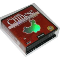 Instant Immersion Chinese (Mandarin) Audio Deluxe - 10 Discs