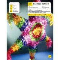 NTC - Teach Yourself Business Spanish (3CDs + Guide), 1st Edition
