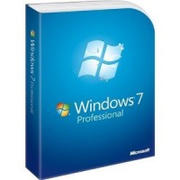 Japanese Windows 7 Professional OEM 32 bit