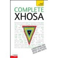 Complete Xhosa: A Teach Yourself Guide (Book Only)
