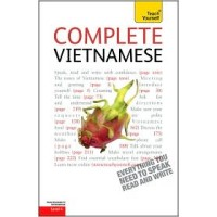 Complete Vietnamese: A Teach Yourself Guide