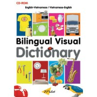 Bilingual Visual Dictionary CD-ROM (English–Vietnamese)