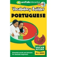 Talk Now Vocabulary Builder - Portuguese (European)
