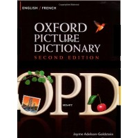 Oxford Picture Dictionary English/French Second Edition