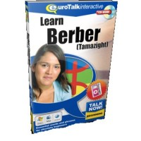 Talk Now Learn Berber (Tamazight)