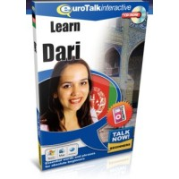 Talk Now Learn Dari