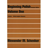Beginning Polish (Revised Edition) Volume One (Paperback)