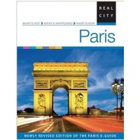 Real City Paris (REAL CITY GUIDES) (Paperback)