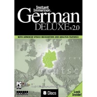 Instant Immersion German Deluxe V.2.0