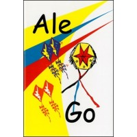 Go / Ale in English & Haitian-Creole by Nirvah Jean-Jacques