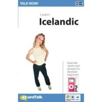 Talk Now Learn Icelandic