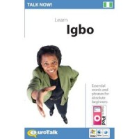 Talk Now Learn Igbo