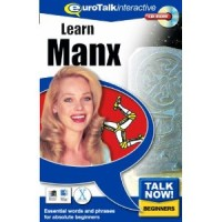Talk Now Learn Manx