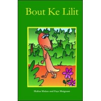 Bout Ke Lilit (Lilit's Tai) in Haitian-Creole only by Malisa Makso