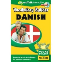 Talk Now Vocabulary Builder Danish