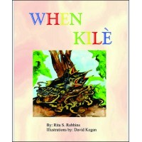 When / Kilè in English & Haitian-Creole by Barbara Genet
