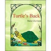 Turtle's Back (Do Tòti) in English only by Marie Lily Cerat