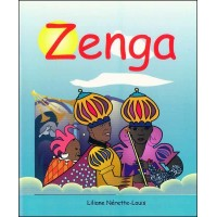 Zenga in English by Liliane Nérette-Louis