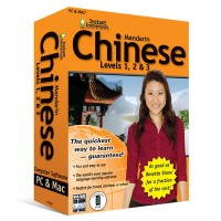 Instant Immersion Chinese Level 1-2-3