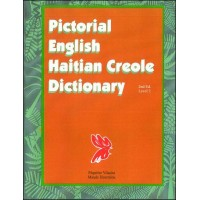 English/Haitian-Creole Pictorial English-Creole Dictionary
