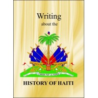 Writing About The History of Haiti in Haitian-Creole by F. Vilsaint