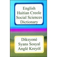 Social Studies Glossary - Basic Social Studies Concepts with Dictionary in English & Haitian-Creole
