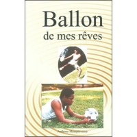 Ballons de mes Rêves in Haitian-Creole by Anthony Momperousse