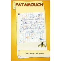 Patamouch - a Haitian-Creole reading book for newly literate Haitians by Max Manigat