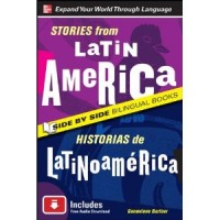 Stories from Latin America/Historias de Latinoamerica, Second Edition (Paperback)