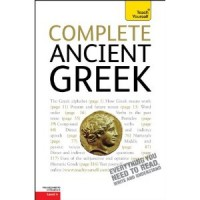 Complete Ancient Greek: A Teach Yourself Guide (Paperback)