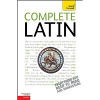 Complete Latin: A Teach Yourself Guide (Paperback)