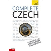 Complete Czech: A Teach Yourself Guide (Paperback)