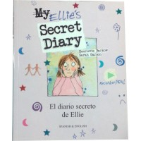 Ellie's Secret Diary (Don't bully me) in Spanish & English PB