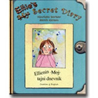 Ellie's Secret Diary (Don't bully me) in French & English (PB)