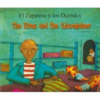 Elves & the Shoemaker in Spanish & English