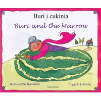 Buri and the Marrow in Polish & English (PB)