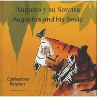 Augustus and his Smile in Spanish & English (PB)