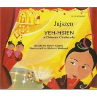 Yeh-Hsien in Polish & English (Chinese Cinderella) (PB)