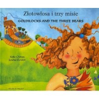 Goldilocks & the Three Bears in Polish & English (PB)