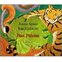 Fox Fables in Farsi / Persian & English (PB)