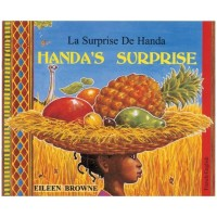Handa's Surprise in Hindi & English (PB)