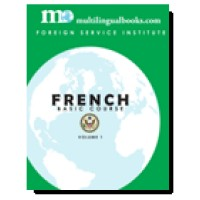 FSI Course Digital Downloads - FSI Fast French