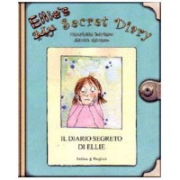 Ellie's Secret Diary (Don't bully me) in Somali & English HB
