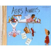 Alfie's Angels - Turkish / English (Paperback)