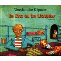 Elves & the Shoemaker in Albanian & English (PB)