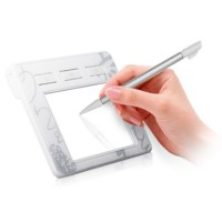 Writing pad - EZ Go Jr. - for Chinese, Japanese and English input