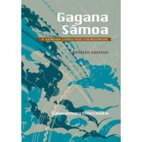 Gagana Samoa: A Samoan Language Coursebook, Book w/Audio Download
