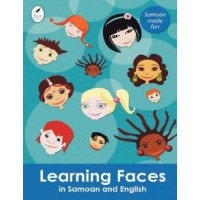 Learning Faces In Samoan And English