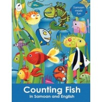 Counting Fish In Samoan and English